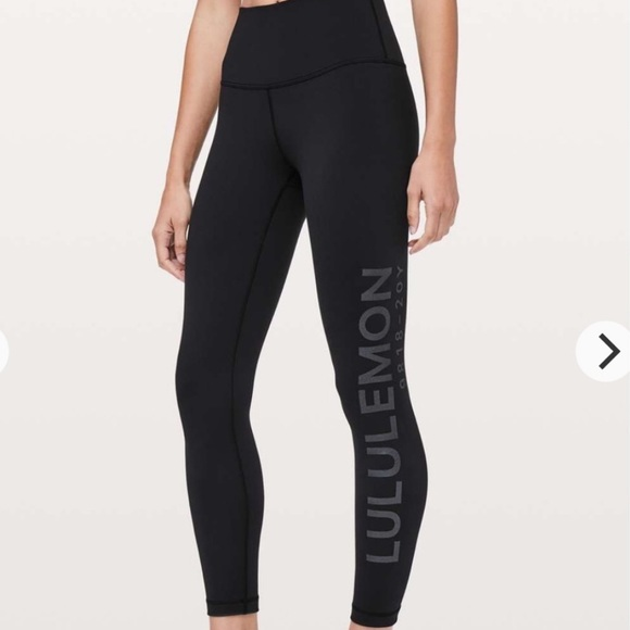 04ca0dc09 Lululemon athletica pants limited edition lululemon leggings jpg 580x580 20y  legging